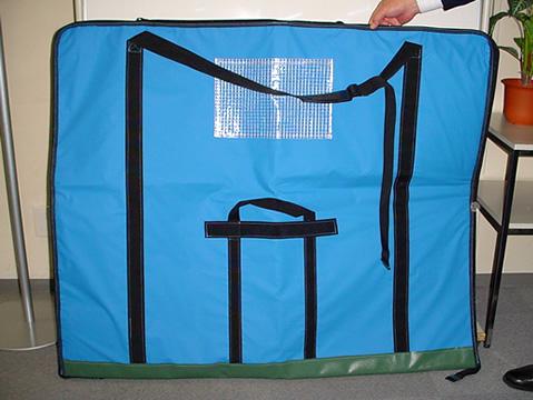 介護ベッド用通い袋
