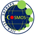 COSMOS-SATREPSプロジェクトに河宗も協力しています。